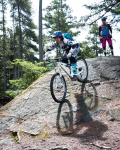 Intermediate Series - Whistler 2019