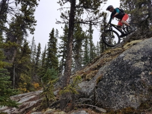 Carcross Skills Day July 2019